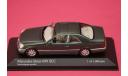 Mercedes Benz 600SEC, масштабная модель, Mercedes-Benz, Minichamps, 1:43, 1/43