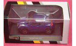Nissan Juke, масштабная модель, First 43 Models, 1:43, 1/43