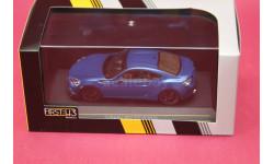 Subaru BRZ STI tS, масштабная модель, First 43 Models, 1:43, 1/43