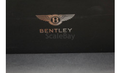 BENTLEY FLYING SPUR, масштабная модель, Kyosho, 1:18, 1/18