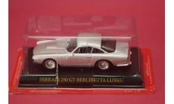 Ferrari 250 GT Berlinetta, масштабная модель, Altaya, 1:43, 1/43