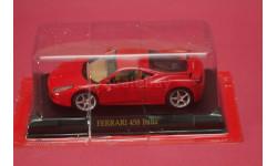 Ferrari 458 Italia, масштабная модель, Altaya, 1:43, 1/43