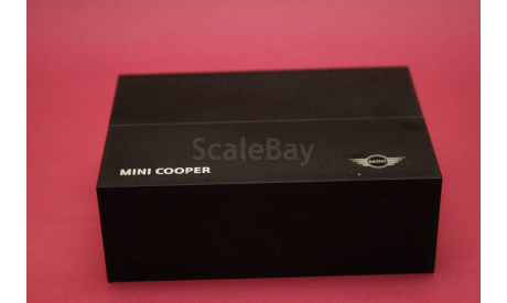 Mini Cooper, масштабная модель, 1:43, 1/43