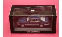 MERCEDES BENZ E -class Coupe, масштабная модель, Mercedes-Benz, Minichamps, 1:43, 1/43