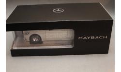 Mercedes-Benz Maybach S 650, масштабная модель, Norev, 1:18, 1/18