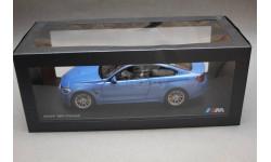 BMW M4 (F82) Coupe, масштабная модель, Paragon Models, 1:18, 1/18