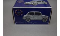 заз 965А запорожец, масштабная модель, Premium Scale Models, scale18