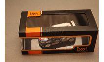 Citroen DS3 R5, #7, масштабная модель, Citroën, IXO Rally (серии RAC, RAM), 1:43, 1/43