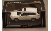 Mitsubishi Outlander, масштабная модель, Vitesse, scale43