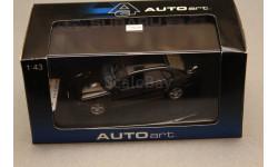 subaru legacy, масштабная модель, Autoart, 1:43, 1/43