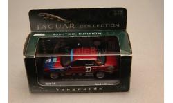 Jaguar XJ6   #18