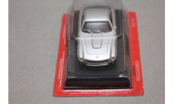 Ferrari 250 GT Berlinetta Lusso, масштабная модель, Altaya, 1:43, 1/43