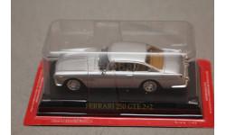 Ferrari 250 GTE 2+2, масштабная модель, Altaya, 1:43, 1/43