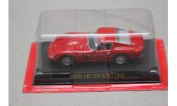Ferrari 250 GTO, масштабная модель, Altaya, 1:43, 1/43