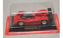 Ferrari F333 SP, масштабная модель, Altaya, 1:43, 1/43