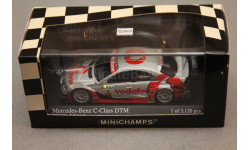 mercedes benz C class #1 Team AMG