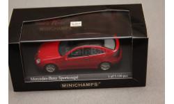 Mercedes Benz C class Sport Coupe