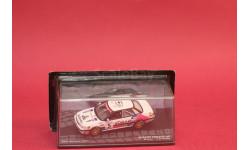 SUBARU LEGACY RS # 5, редкая масштабная модель, 1:43, 1/43, Altaya Rally
