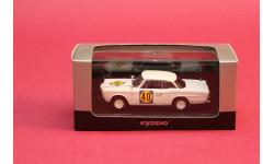 Prince Skyline Sport, масштабная модель, Nissan, Kyosho, scale43