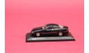 Mercedes Benz CL, масштабная модель, Mercedes-Benz, Minichamps, scale43