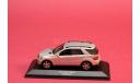 Mercedes Benz ML, редкая масштабная модель, Mercedes-Benz, Minichamps, 1:43, 1/43