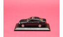 Mercedes Benz S, редкая масштабная модель, Mercedes-Benz, Maisto-Swarovski, 1:43, 1/43