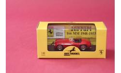 Ferrari 166 MM, масштабная модель, Art model, 1:43, 1/43