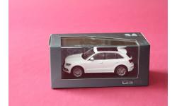 Audi Q5, масштабная модель, Paudi Models, scale43