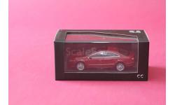 Volkswagen  Passat CC, масштабная модель, Paudi Models, scale43