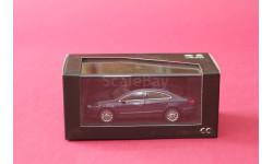 Volkswagen Passat CC, масштабная модель, Paudi Models, 1:43, 1/43