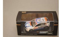 SUBARU IMPREZA WRX STi #26 14th RALLY MONTECARLO 2010, масштабная модель, IXO Rally (серии RAC, RAM), 1:43, 1/43
