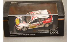 SUBARU IMPREZA WRX STi #18 13th RALLY MONTECARLO 2010, масштабная модель, IXO Rally (серии RAC, RAM), 1:43, 1/43
