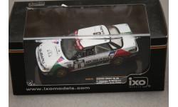 SUBARU LEGACY RS SUBARU STi #6 RALLY 1000 LAKES 1992, масштабная модель, IXO Rally (серии RAC, RAM), scale43