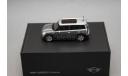 Mini Cooper S (R53) Clubman, масштабная модель, Minichamps, 1:43, 1/43