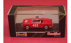 Alfa Romeo Giulietta # 425, масштабная модель, Revell, scale43