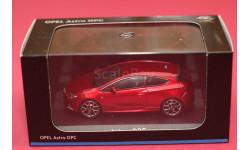 Opel Astra OPC, масштабная модель, Motorart, 1:43, 1/43