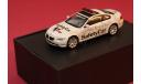 BMW 645 Ci (E63), редкая масштабная модель, Kyosho, 1:43, 1/43