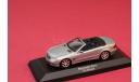 Mercedes Benz SL, редкая масштабная модель, Mercedes-Benz, Minichamps, 1:43, 1/43