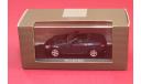 Mercedes Benz SLK, редкая масштабная модель, Mercedes-Benz, Minichamps, scale43