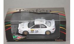 Subaru Impreza WRC, #33