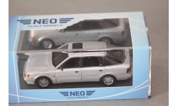FORD  SCORPIO MK1, масштабная модель, Neo Scale Models, 1:43, 1/43