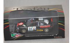 Subaru Impreza WRC, #31 Texaco