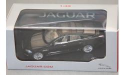 JAGUAR XJ 2010, масштабная модель, IXO Road (серии MOC, CLC), scale43