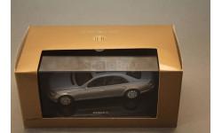 Mercedes Benz Maybach 57, масштабная модель, Autoart, 1:43, 1/43