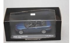 BMW 3 (e46) Cabriolet