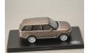 Range Rover, масштабная модель, IXO Road (серии MOC, CLC), 1:43, 1/43