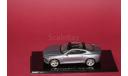 Volvo Concept Coupe, масштабная модель, Norev, scale43