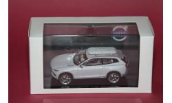 Volvo Concept XC Coupe, масштабная модель, Norev, 1:43, 1/43