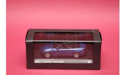 BMW  4-Series, масштабная модель, iScale, scale43