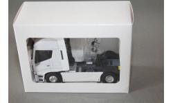 IVECO FIAT STRALIS 570XP, масштабная модель, Eligor, 1:43, 1/43